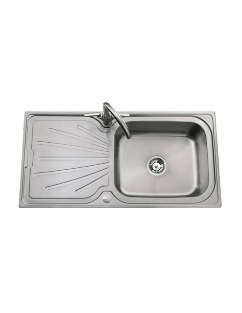 stainless steel bowl service sinks clearwater sinks taps available eastcoastkitchens