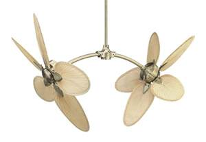 find your favorite dual ceiling fan in these best