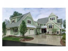 new american house plans new american house plan with 4448 square and 5