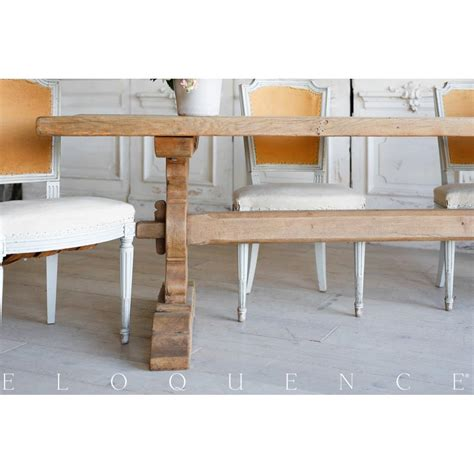 Dining Table Country Style Eloquence Country Style Antique Dining Table Kathy Kuo Home
