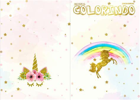 imagenes unicornios gratis fiesta de unicornios imprimibles gratis para fiestas