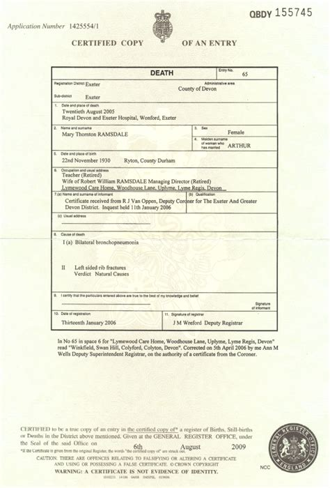 full birth certificate copy scotland sle birth certificate scotland choice image