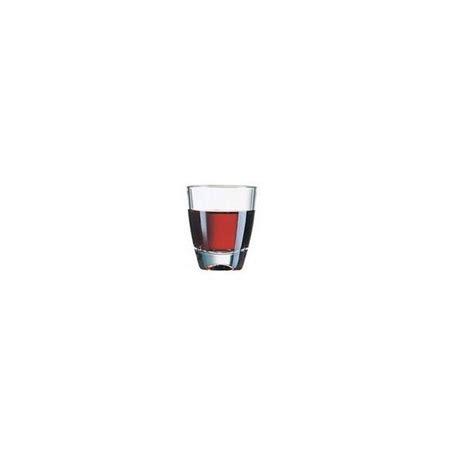 arcoroc bicchieri bicchiere gin liquore cl 3 arcoroc