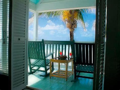 French Kitchen Island Coconut Beach Resort On Conchrepublicgroup Com