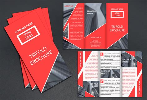 3 tips for a stunning business brochure design