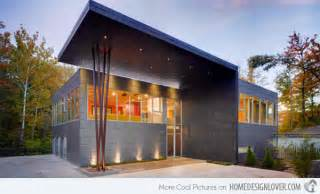 Industrial Modern House 15 Homes With Industrial Exterior Designs Exterior