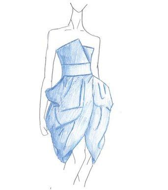 how to design a dress prom dresses to draw on pinterest chiffon bridesmaid