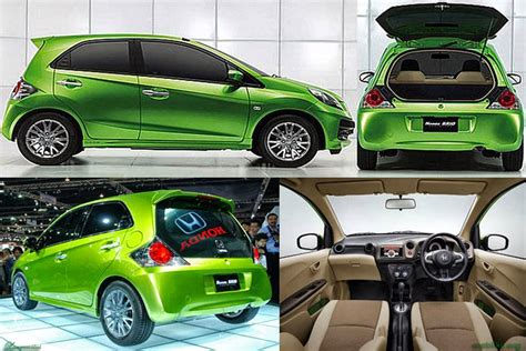 brio mobil honda brio satya indonesia car interior design