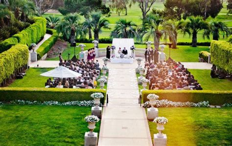 wedding ceremony and reception venues in southern california la jolla torrey pines reviews ratings wedding