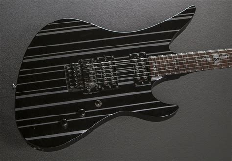Gitar Shecter Syn Series 1 series synyster gates standard 09 dave s guitar