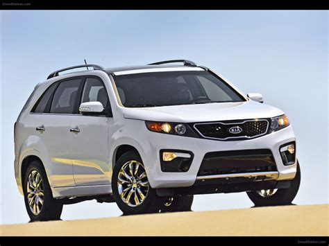 Kia Sorento Cars Kia Sorento 2013 Car Photo 11 Of 46 Diesel Station