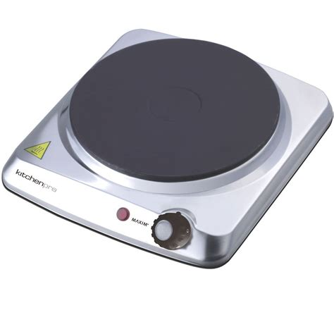 office hot plate maxim portable single electric hot plate cooker hotplate