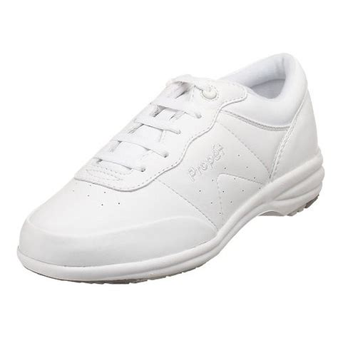 propet 5502 new womens white casual sneakers shoes 11 wide e ww bhfo ebay