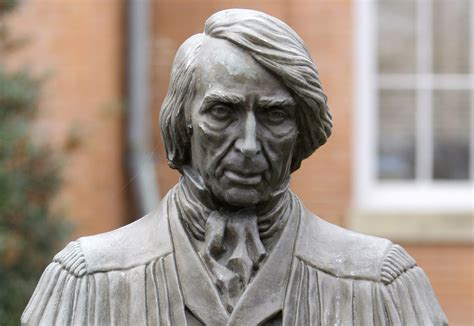 Maryland Justice Search Supreme Court Justice Taney Bust To Be Moved From City Time