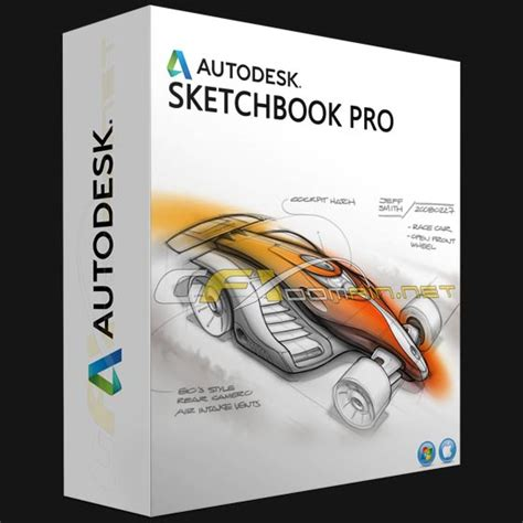 sketchbook autodesk autodesk sketchbook pro 7 1 0 87 1 0 9 win32 win64