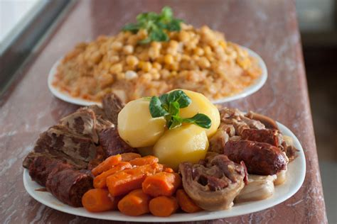 v駻anda cuisine from spain ten dishes you ve probably never