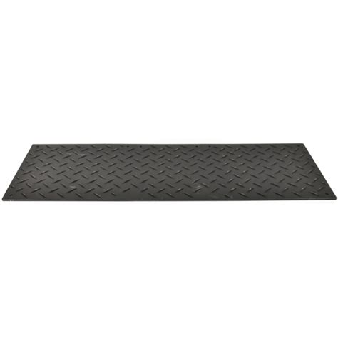 4x8 Rubber Floor Mats by Temporary Roadway Mats 4x8 Ft Temporary Roadway Mats