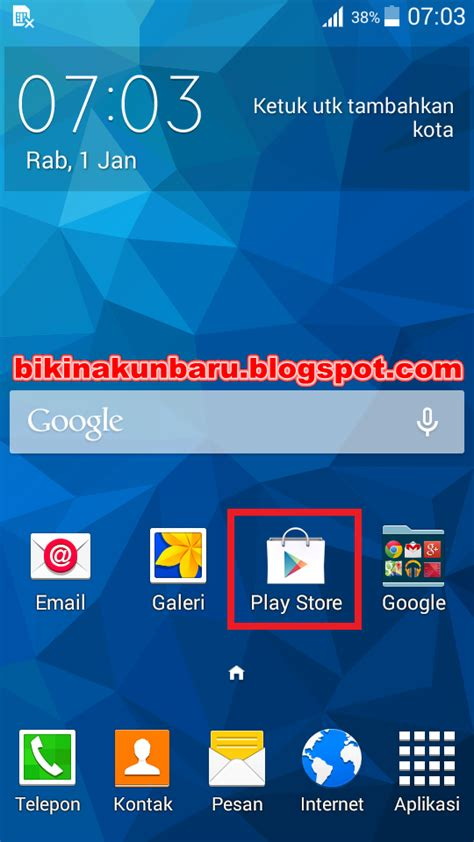 membuat akun google play store buat akun baru google play store daftar email play store