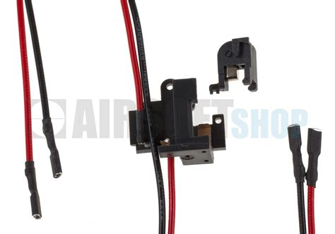 Guarder Handguard Switch Assembly M16 guarder switch assembly front v2 airsoftshop