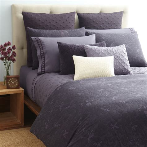 vera wang comforter vera wang violet collection bloomingdale s