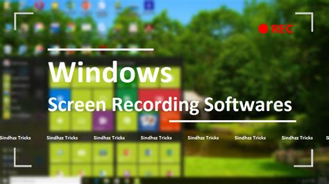 best free recording software top 5 screen recording software for windows