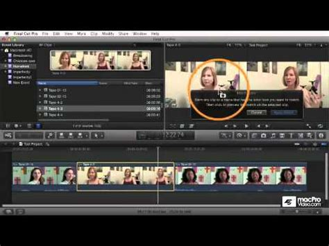 final cut pro quick start guide final cut pro x 101 overview and quick start guide 10