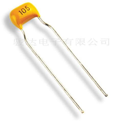 capacitor network radial leads multilayer ceramic capacitors tantalum capacitors network resistors network