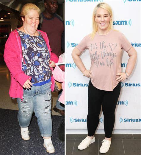 honey boo mama june weight loss mama june weight loss honey boo boo star in 2017