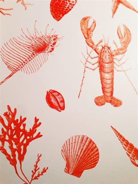 lobster boat wallpaper lobster wallpaper on nantucket the art of red