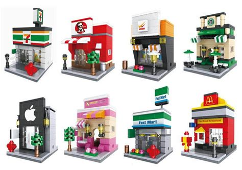 Lego Sembo Mcd By Sansipp Store hsanhe lego compatible mini n end 1 21 2020 1 29 pm