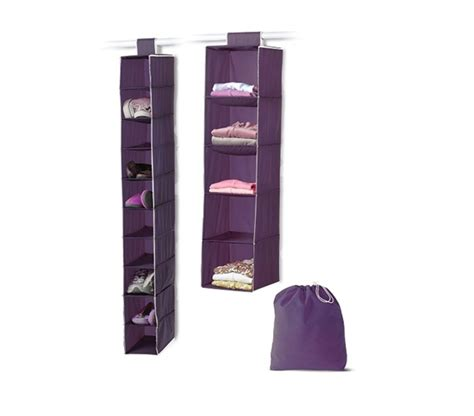 college closet organizers 3 college closet set eggplant keep your