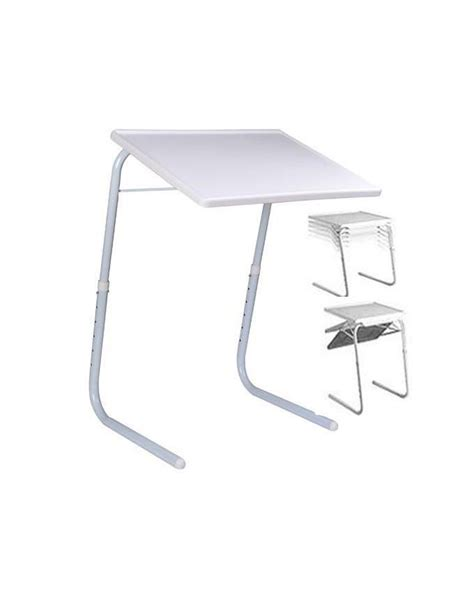 table mate ii folding table buy multifunctional adjustable tablemate iv on sofa chair