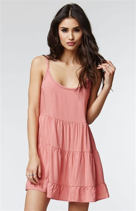 Hollister Pink Babydoll T3010 4 17 best images about wanted summer 2015 on wraps tanks and tees