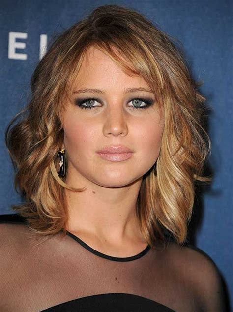 Wavy Layered Hairstyles by 20 Layered Wavy Hairstyles Hairstyles
