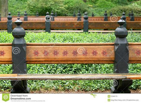 park bench photos park bench stock photos image 5348173