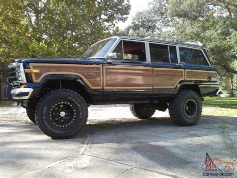 classic jeep wagoneer for sale truck jeep wagoneer classic