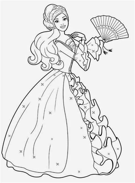 mewarnai gambar kartun princess page 8 mewarnai gambar princess related keywords mewarnai