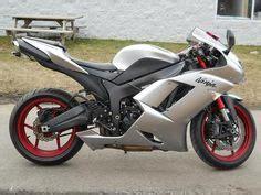 Kawasaki Zr6 636 Dream Motorcycle Garage Kawasaki Zx6r