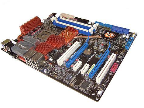 Asus Maximus Formula Chipset X38 asus maximus formula se x38 and ddr2 unite