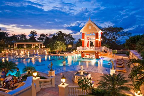 Sandals Honeymoon Giveaway - image gallery sandals resorts