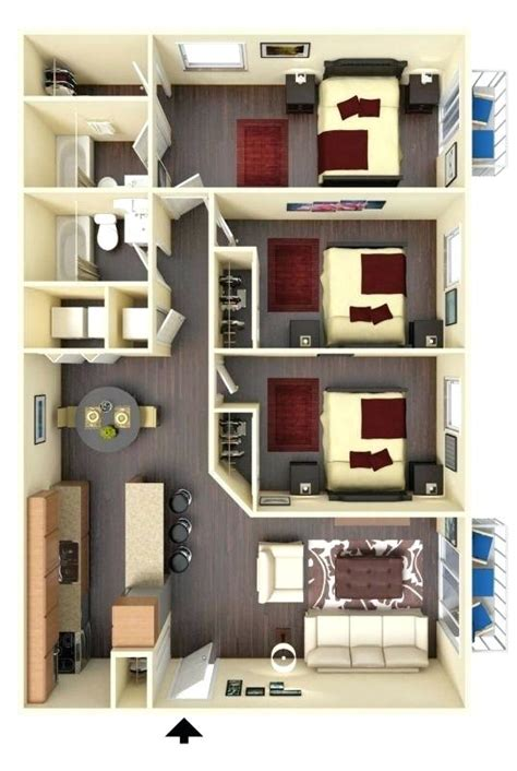 3 bedroom apartments near me 3 bedroom townhomes 3 bedroom for rent ball state