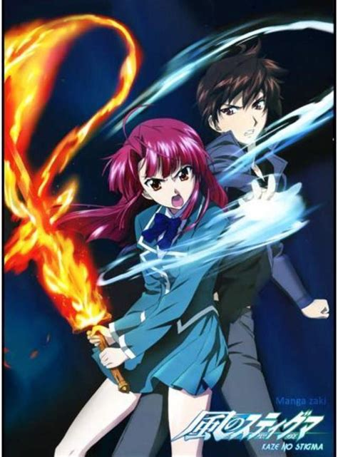 anime of sub ita kaze no stigma anime amino