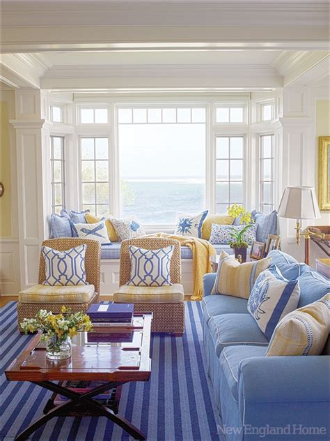 new england home decor 10 inspiring ideas for a coastal living room megan morris