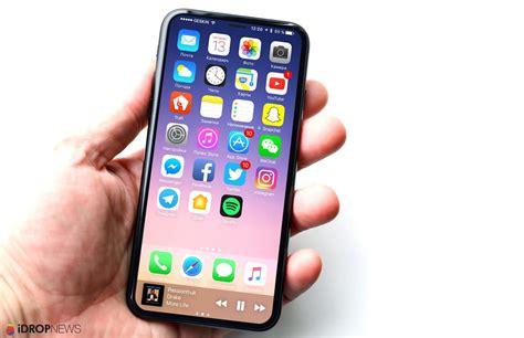www iphone iphone 8 uitgesteld naar oktober november iphone 7s wel