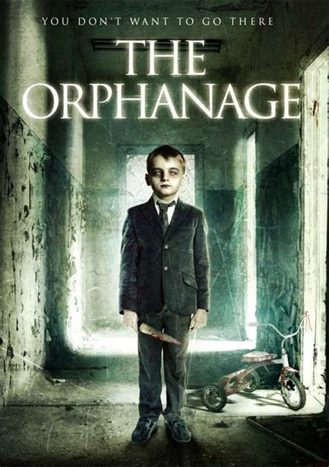 orphan age film orphanage the milwood dvd 2013 dvd empire