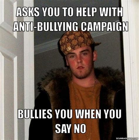 Anti Bullying Meme - anti bullying memes
