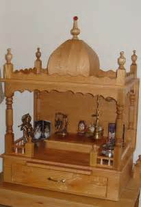 Home Temple Decoration Wooden Mandir Diy And Home Decor Room