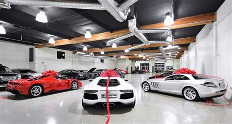 Mayweather S Cars Meet Obi Okeke The Ch S Car Collector