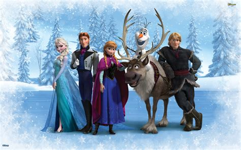 wallpaper frozen sven frozen wallpaper olaf and sven wallpaper 37883401 fanpop