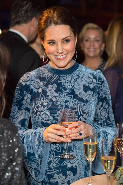 kate and william meet swedish royal couple s adorable kate and william royal tour will heavy snow trap royal